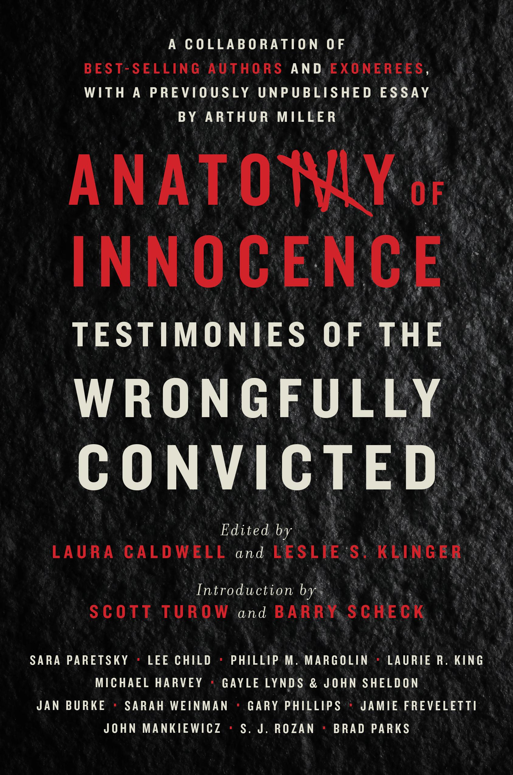 Anatomy of Innocence